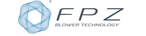Allan Rehnström Logo FPZ