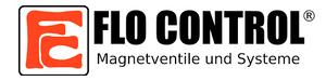 Allan Rehnström Logo Flo Control