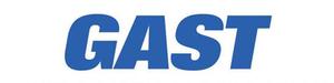 Allan Rehnström Logo GAST