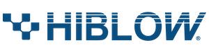 Allan Rehnström Logo Hiblow